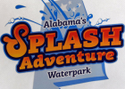 alabama waterpark-theme park
