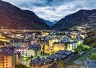 andorra la vella-beautiful spain