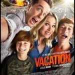 list of movies about vacations with family